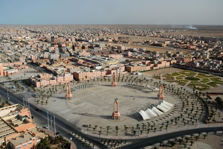 Le gouvernement Marocain lance de grands projets de développement à la région de Laayoune