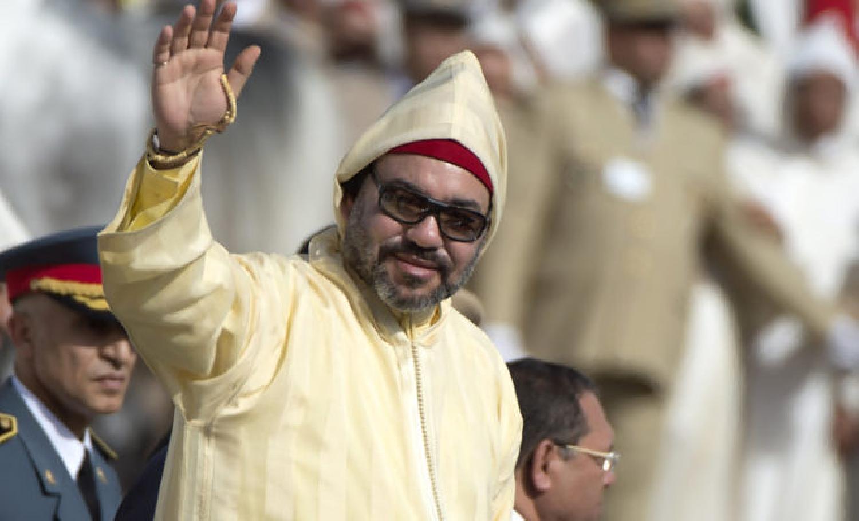Le roi Mohammed VI accorde le pardon royal à 300 détenus à l'occasion de l'Aïd Al Mawlid Nabawi