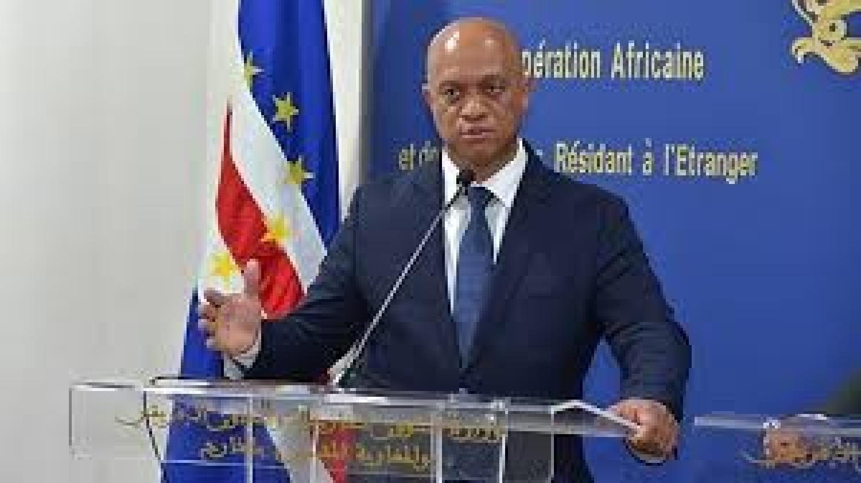 Le Cap-Vert soutient la position du Maroc sur le Sahara occidental et la candidature de la CEDEAO