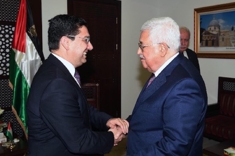 Le Maroc renouvelle son soutien indéfectible à la Palestine