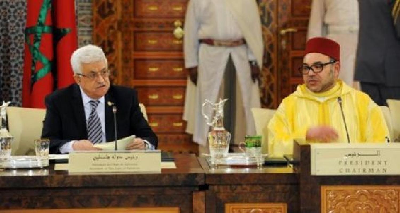 Le roi Mohammed VI: les actes israéliens en Palestine provoquent la violence dans la région