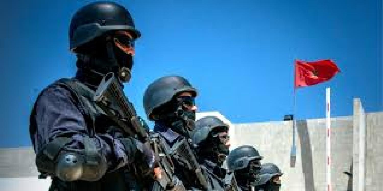 Le Maroc démantèle une cellule terroriste près de Nador, dont l'Espagne a arrêté le chef