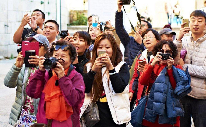 Les agences de tourisme non certifiées au Maroc découragent les touristes chinois