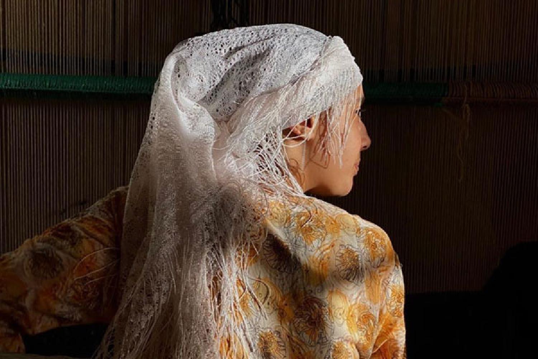 Apple présente des femmes Amazighes du Maroc dans une galerie sur Instagram