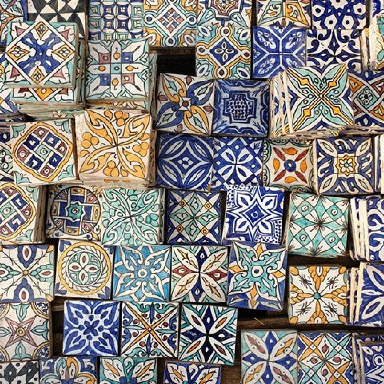 Fès accueillera la première foire nationale de poterie et de fabrication artisanale de Zellij le 20 décembre