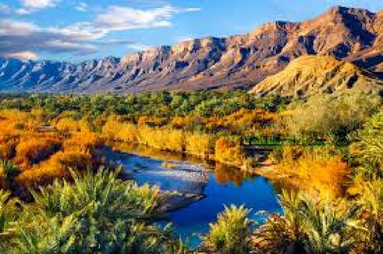 La vallée du Draa au Maroc parmi les 10 destinations les plus «idylliques» du New York Times
