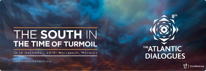 Les «Dialogues Atlantiques» de Marrakech discutent des problèmes brûlants du monde