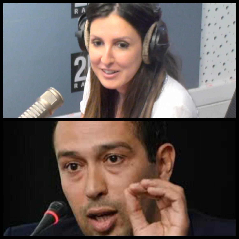 Le Comité spécial du Maroc nomme 2 journalistes pour diriger les communications