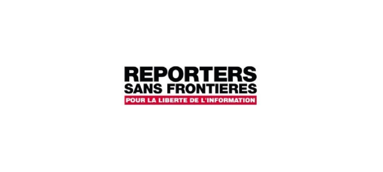 Le nombre de journalistes assassinés est relativement élevé dans les pays démocratiques, selon la RSF.