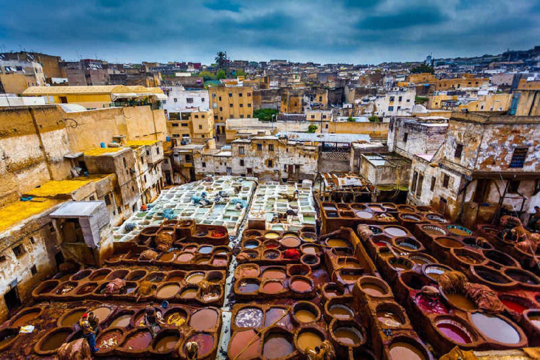 Le Maroc lancera 44 projets pour renforcer la capacité d'hébergement touristique à Fès