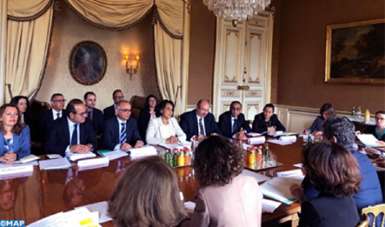 La France prête au Maroc 150 millions d'euros pour encourager l'emploi des jeunes