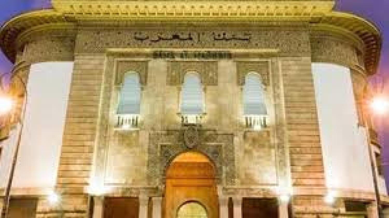 Les banques centrales du Maroc déclarent que les réserves internationales nettes du pays ont augmenté de 7,1%