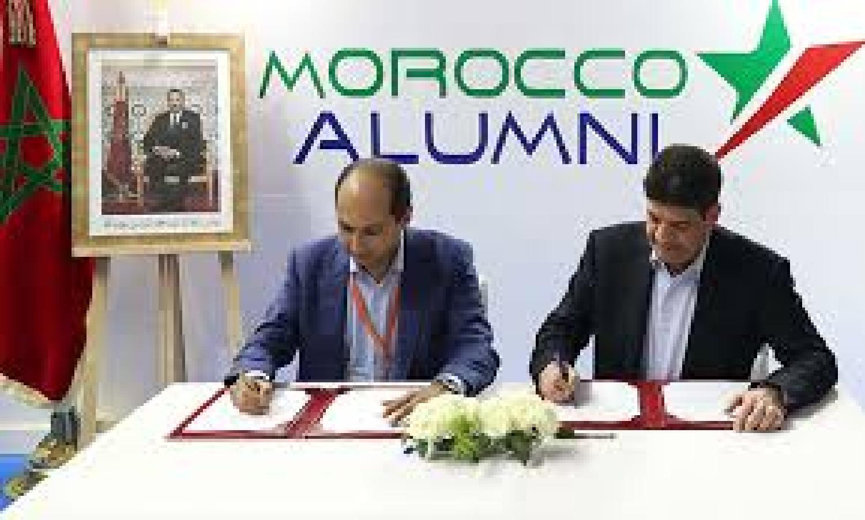 Le site Web «Morocco-Alumni» vise à connecter les diplômés à l'emploi