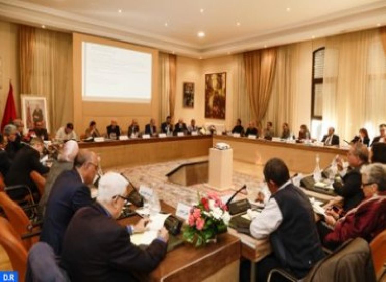 Un nouveau modèle de commission de développement  sollicitera les opinions des citoyens en ligne