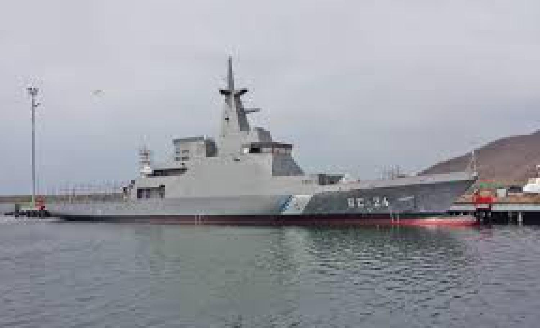 Le Maroc en pourparlers pour acheter des bateaux de patrouille espagnols au milieu des tensions autour des Canaries