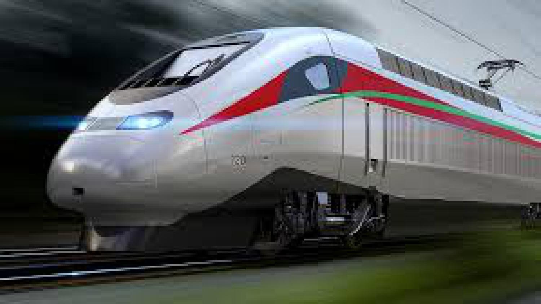Le Maroc connectera l'aéroport de Casablanca avec un train à grande vitesse
