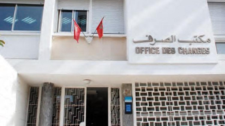 L'investissement étranger au Maroc a pris une chute de 46,1% à la fin 2019