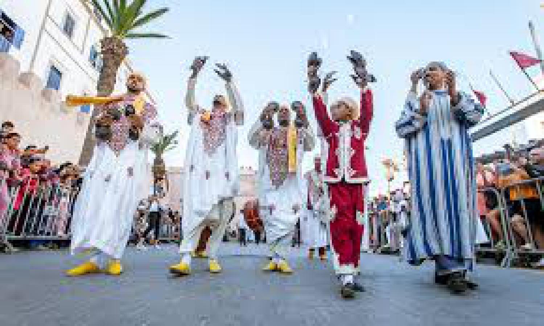 Marrakech célèbre l'inclusion de Gnaoua dans la Liste du patrimoine immatériel de l\'UNESCO