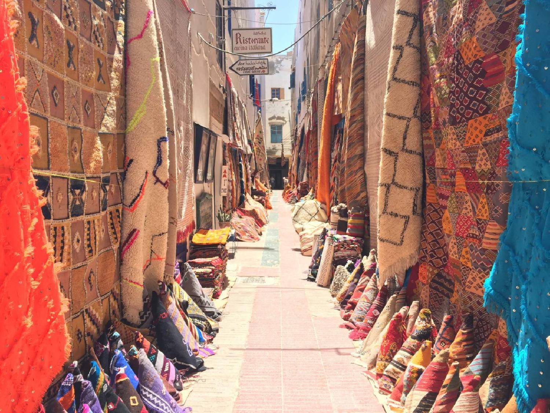 Marrakech: la 6ème semaine nationale de l'artisanat célèbre les artisans marocains
