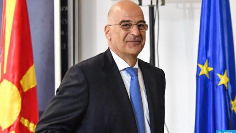 La Grèce exprime son soutien au plan d'autonomie du Maroc