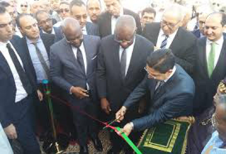 La Guinée ouvre un consulat général à Dakhla au Maroc