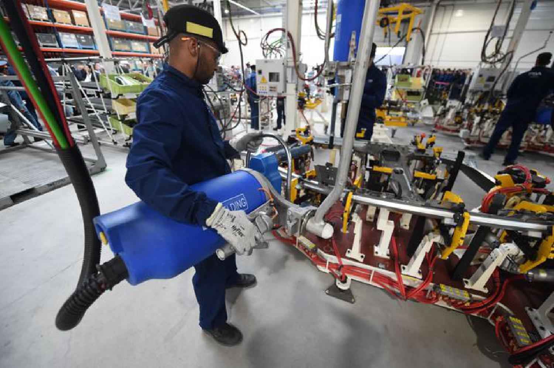 Le secteur automobile marocain sera en concurrence avec la Chine et l'Inde