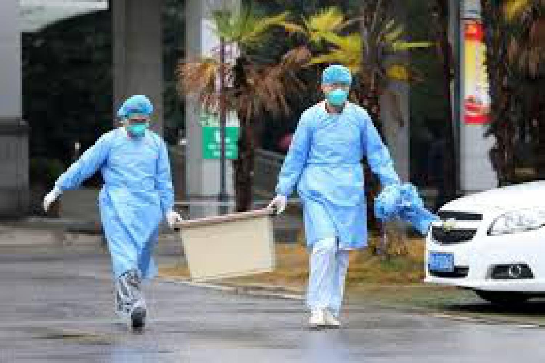 Des étudiants marocains bloqués en Chine après l'annonce d'une épidémie de coronavirus