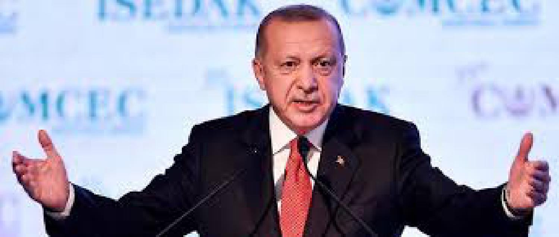Le Maroc est absent de la tournée africaine d'Erdogan