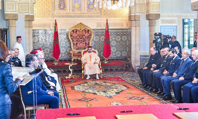 Le Fonds Hassan II accorde 2 milliards de dirhams aux entrepreneurs ruraux marocains
