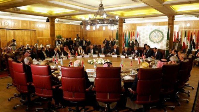 Le Maroc réitère son soutien à la cause palestinienne lors de la réunion de la Ligue Arabe