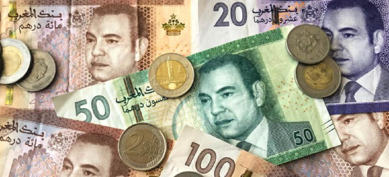 Les réserves internationales nettes du Maroc estimées à 243,9 milliards de dirhams