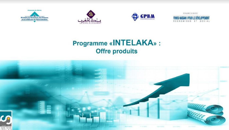 Le Maroc lance le programme Intelaka pour encourager les jeunes entrepreneurs