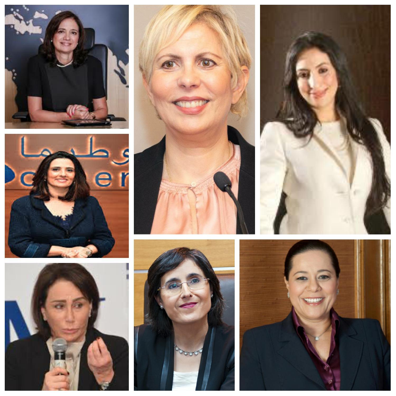 7 femmes d'affaires marocaines réussissent à figurer sur la liste de Forbes Middle East