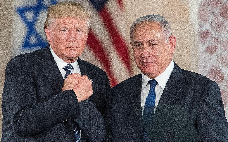 Israël demande aux États-Unis d'ouvrir un consulat général à Laayoune au Maroc