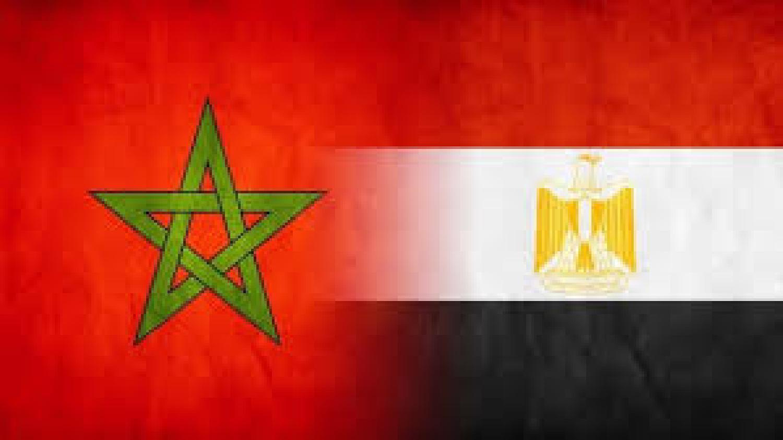 Le commerce maroco-égyptien a atteint 681 millions de dollars en 2019