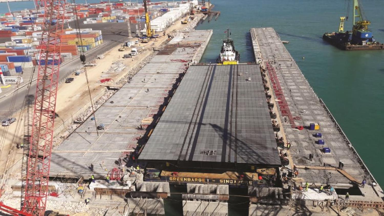 Le Maroc dynamise l'industrie navale avec de nouveaux chantiers
