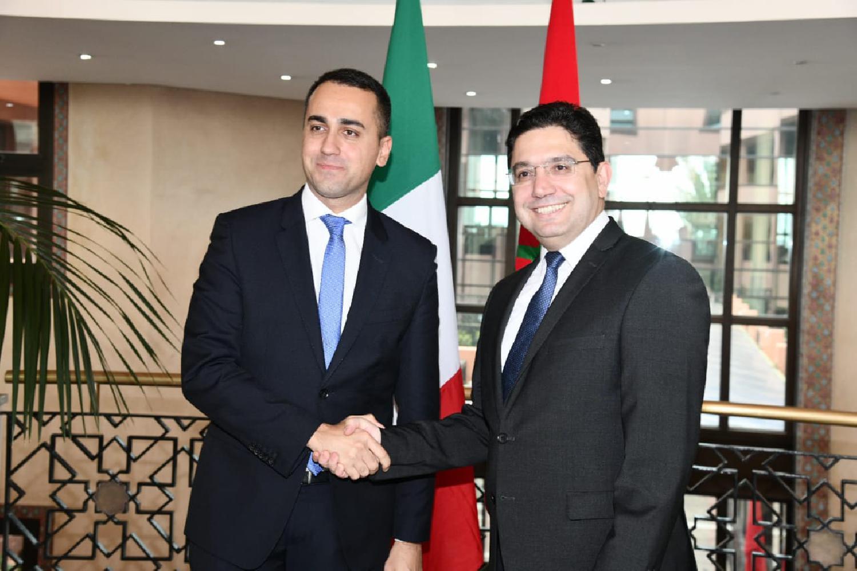 L'Italie devient le cinquième partenaire commercial du Maroc