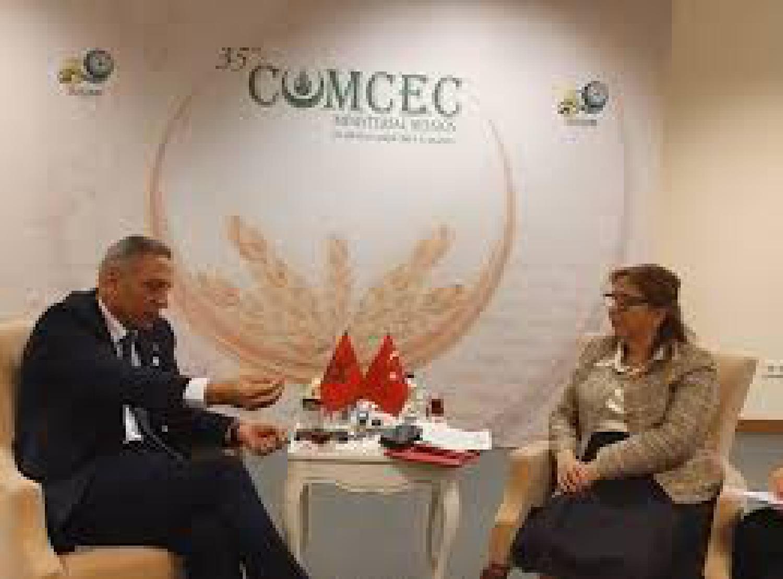La Turquie accepte l'ultimatum du Maroc sur l'ALE et examine l'accord