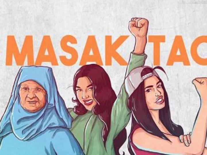 Le mouvement #Masaktach donne une voix aux victimes de viol