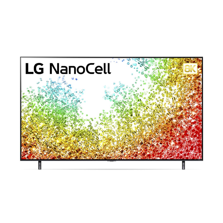 LG LANCE LE DEPLOIEMENT MONDIAL DE SA GAMME DE TELEVISEURS 2021 AVEC DES TELEVISEURS OLED INEGALES EN TETE D'AFFICHE