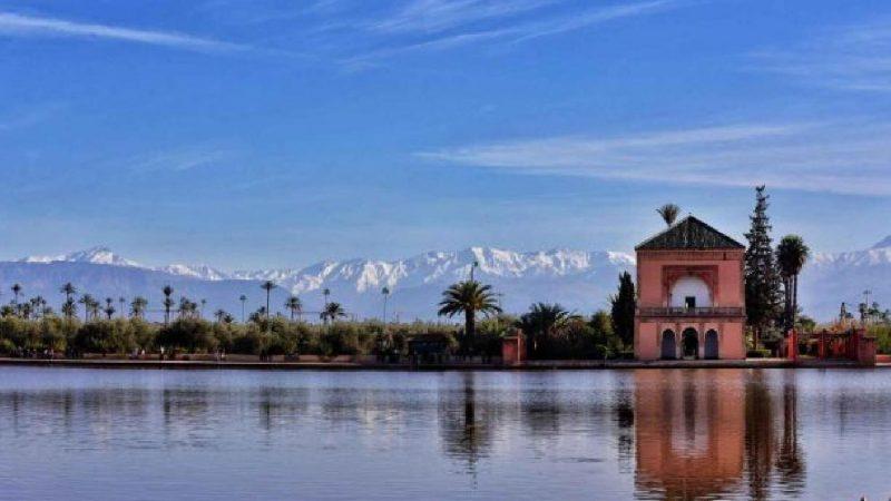 La WATMED9, se tiendra du 26 au 28 mai 2021 à Marrakech.