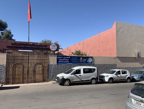 Au Jbel Lakhdar de Marrakech des marchés en catimini. Démolir pour (re)construire ??