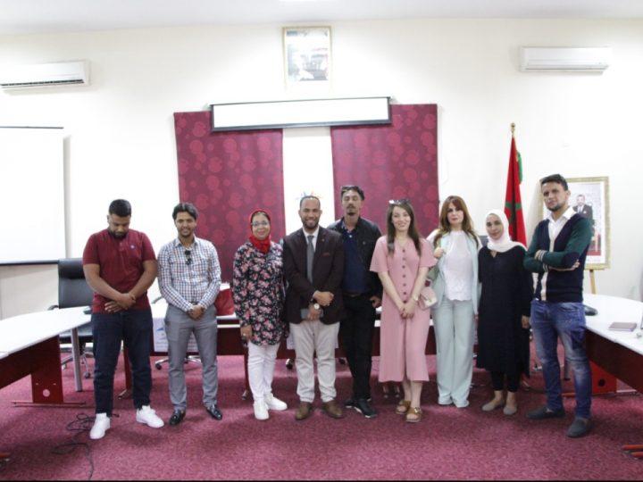 Le Forum Marocain de l'Entrepreneuriat débarque à Marrakech