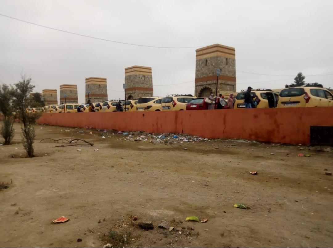 Les urinoirs de Marrakech Bab Doukkala paradoxales, indispensables et sauvages
