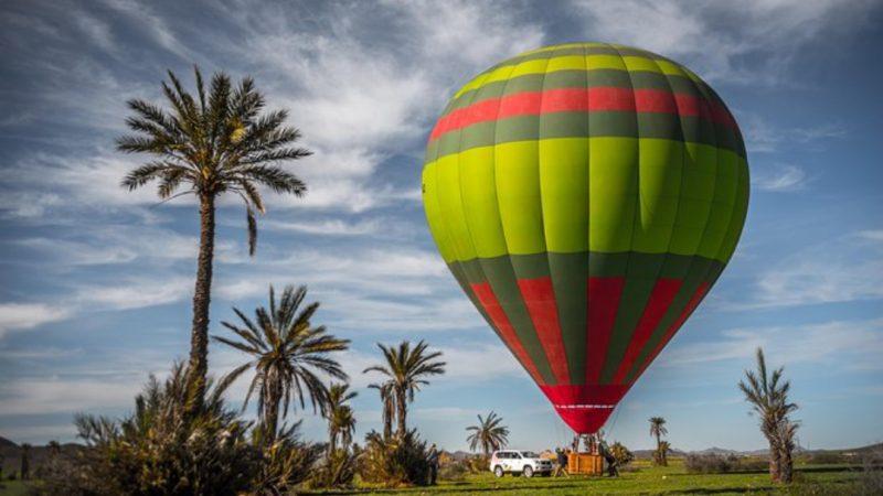 Plaidoyer pour Marrakech post-covid : 7 clés pour positionner Marrakech, marque mondiale