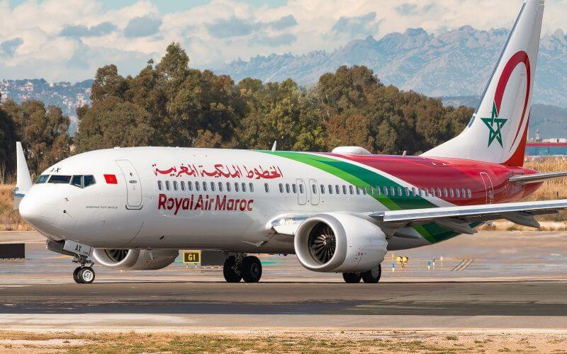 Ouverture de la ligne Royal Air MarocDakhla-Paris