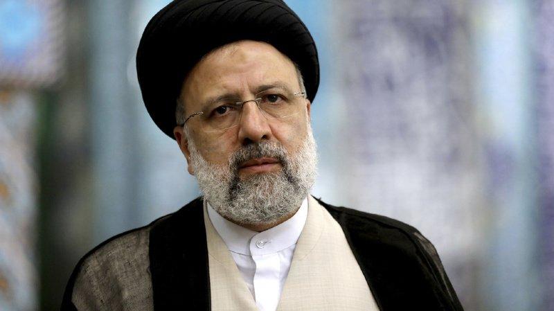Iran: Ebrahim Raïssi élu président avec 62% des voix