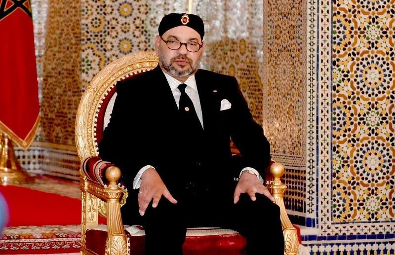 Message de félicitations du Roi Mohammed VI au nouveau Premier ministre israélien