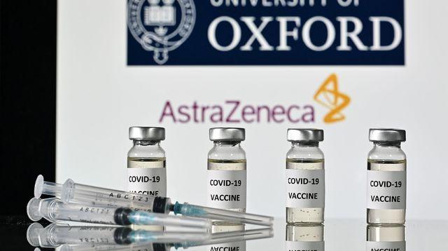Covid-19: Oxford et AstraZeneca commencent à tester un vaccin contre le variant beta