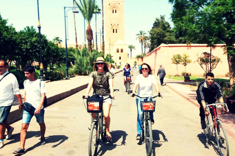 Vélo: Trois questions à un médecin